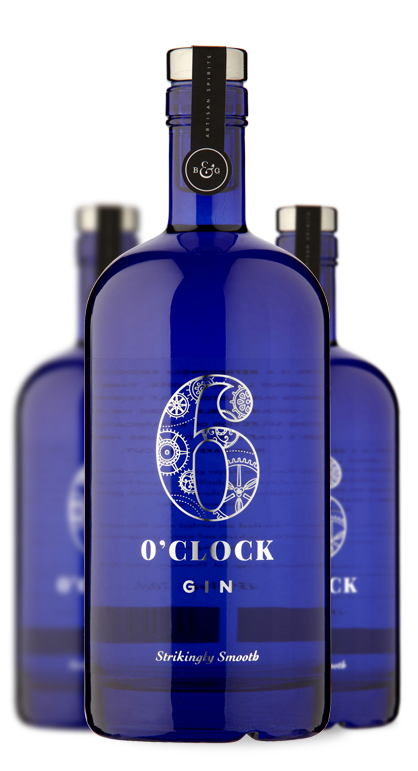 6 O'clock Gin-large