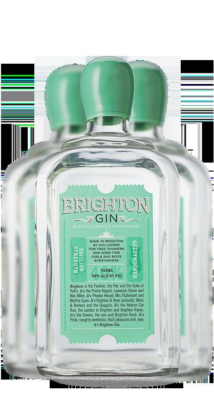 Brighton Gin-large