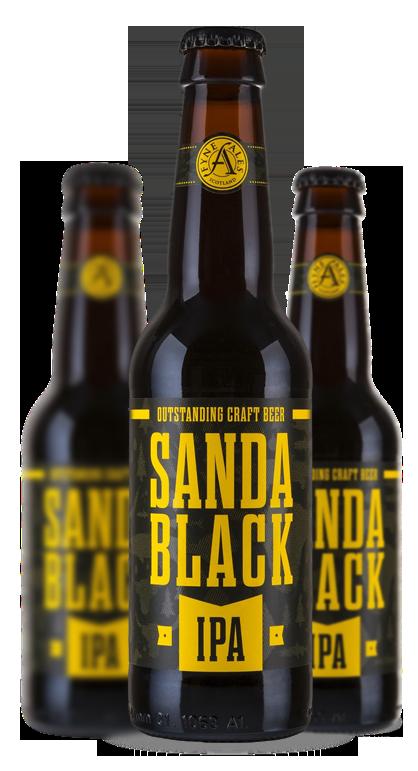 Sanda Black-large